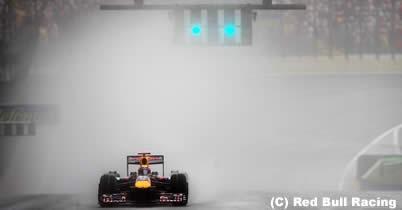 F1ブラジルGP、今年も雨に見舞われる? thumbnail
