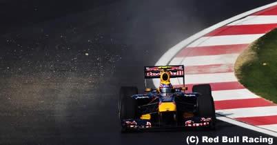 レッドブル、F1エンジンを独自開発? thumbnail
