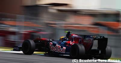 ハイメ・アルグエルスアリ「ドライでは競争力が高くなさそう」/ブラジルGP1日目 thumbnail