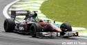 ブルーノ・セナ「うまい妥協点を見つけられた」/ブラジルGP1日目 thumbnail