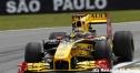 2010年F1ブラジルGP土曜プラクティスの結果 thumbnail