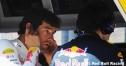 レッドブル、「レースに集中しよう」とマーク・ウェバーへ呼びかける thumbnail