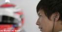 小林可夢偉「目標はもちろんポイント獲得」/アブダビGPプレビュー thumbnail