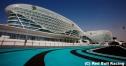 F1アブダビGP開幕直前、サーキットに激しい雨! thumbnail