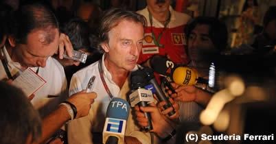 フェラーリ、イタリアの大臣からの批判に反論 thumbnail