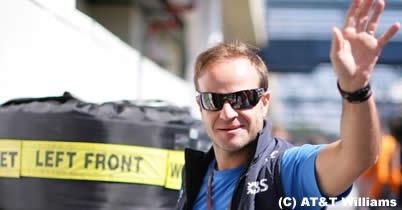 ウィリアムズ、2011年のドライバーを1人発表 thumbnail