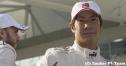 小林可夢偉「2011年は1戦目からチャンピオンシップを戦いたい」 thumbnail