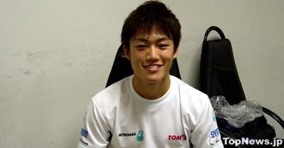 独占インタビュー、全日本F3王者の国本雄資がマカオGPに挑む thumbnail