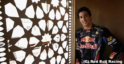 F1 若手テストトップのダニエル・リチャルド、2011年は未定 thumbnail