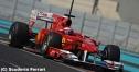 F1 ピレリタイヤテスト2日目の結果 thumbnail