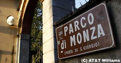 ローマでのF1開催に再び懸念を示すモンツァ thumbnail
