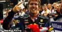 セバスチャン・ベッテル、F1チャンピオンのボーナスは3億円以上 thumbnail
