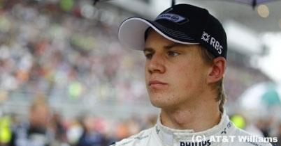 ニコ・ヒュルケンベルグ、2011年のF1レースシートは絶望的? thumbnail