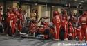 フェラーリ、戦略ミスによる解雇の可能性は? thumbnail