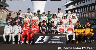 F1のグローバル化はヨーロッパのドライバーに不利? thumbnail