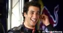 ダニエル・リチャルド、2011年はトロ・ロッソからフリー走行に出走 thumbnail
