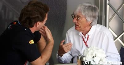 F1 のボス、強盗襲撃で意識を失っていた thumbnail