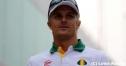 ヘイキ・コバライネン、レース・オブ・チャンピオンズでクラッシュして意識を失う thumbnail