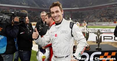 レース・オブ・チャンピオンズ、2010年の優勝は初参加のフィリペ・アルバカーキ thumbnail