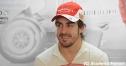 フェルナンド・アロンソ、「フェラーリの一員であることに満足」 thumbnail
