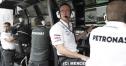 メルセデスGP、チーム内で組織変更 thumbnail