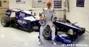 ウィリアムズ、2011年のドライバーラインアップが決定 thumbnail