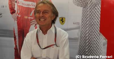 フェラーリ会長、ついに政界進出を発表か thumbnail