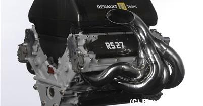2013年からのF1エンジン規定、ついに決定か thumbnail