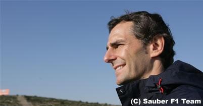 ペドロ・デ・ラ・ロサ、スポンサー不足でレース復帰は絶望的? thumbnail