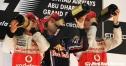 F1 2011年シーズン、過去最多タイのチャンピオンが参戦 thumbnail