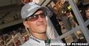 ミハエル・シューマッハの2011年F1タイトル獲得を期待しない母国のファン thumbnail