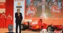 フェラーリ新車発表、モンテゼモーロのコメント thumbnail