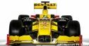 F1携帯サイト、『ルノー新車発表』コーナーを開設 thumbnail