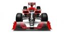 F1携帯サイト『ヴァージン新車発表』コーナーを開設 thumbnail