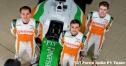 F1携帯サイト、『フォース・インディア新車発表』コーナーを開設 thumbnail