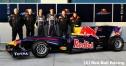 レッドブル新車発表、ニューイのQ&A thumbnail